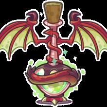 563px-Medieval 2013 Potions Ultimate Mega Dragon.png