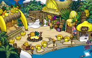 Adventure Party Temple of Fruit Cove 2