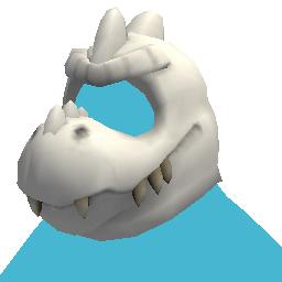 Cabezaurus Rex