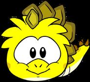 YellowDinosaurPuffleSprites