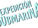 Expedición Submarina