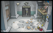 Battle of Doom Everyday Phoning Facility solo