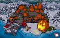 Halloween Party 2010 Dock