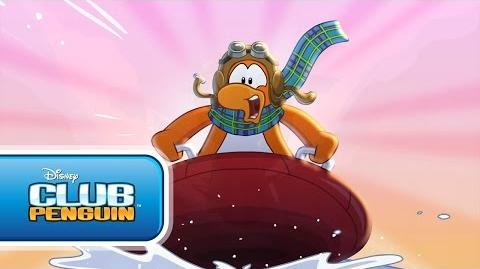 Available Now! Own the Leaderboard in the Sled Racer App - Disney Club Penguin