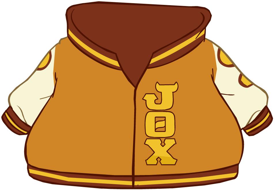 Abrigo JOX