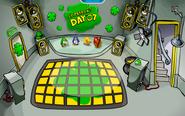 St Patrick's Day 2007 Night Club