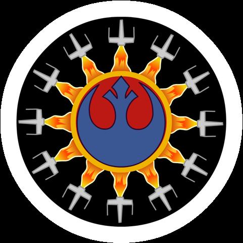 Pin de Premio a los Rebeldes