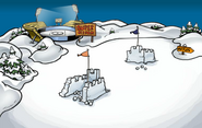 Snow Forts 2005 2