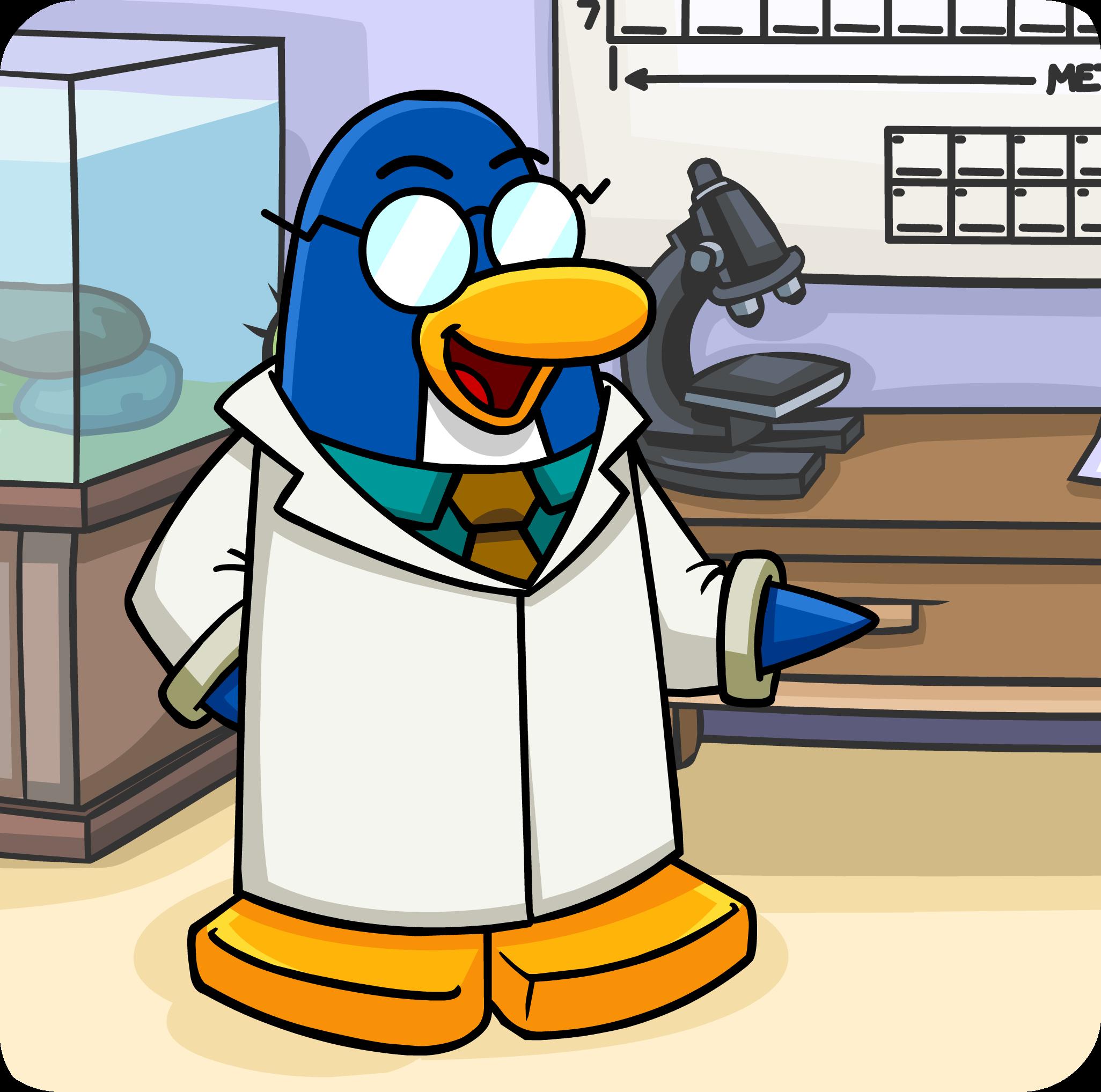 Gary's Glasses (ID 115)