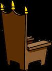 Royal Throne ID 343 sprite 006