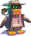 EP Bot Malvado 2999