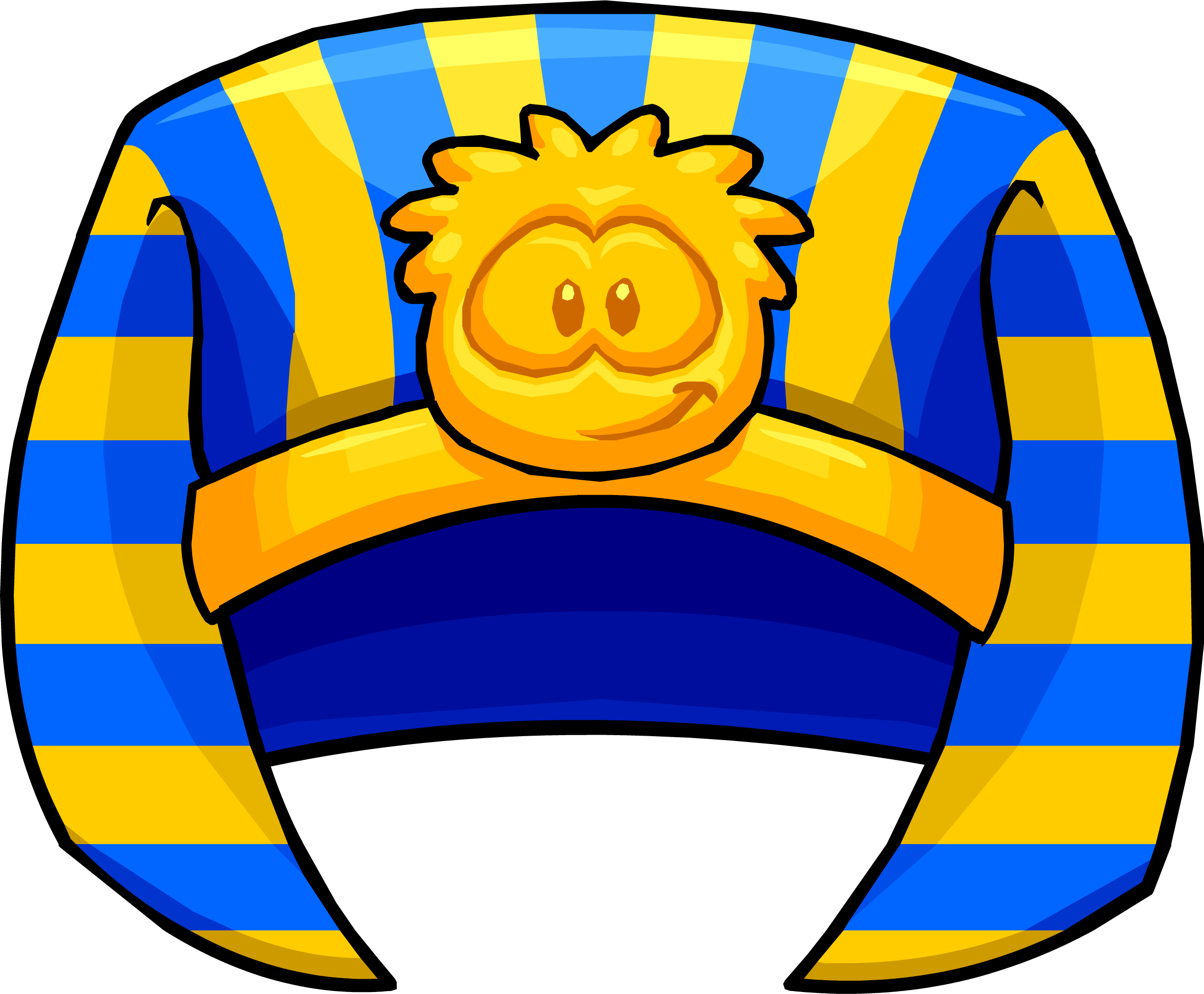 Pharaoh Hat