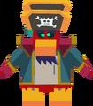 RockhopperBot Malvado 10