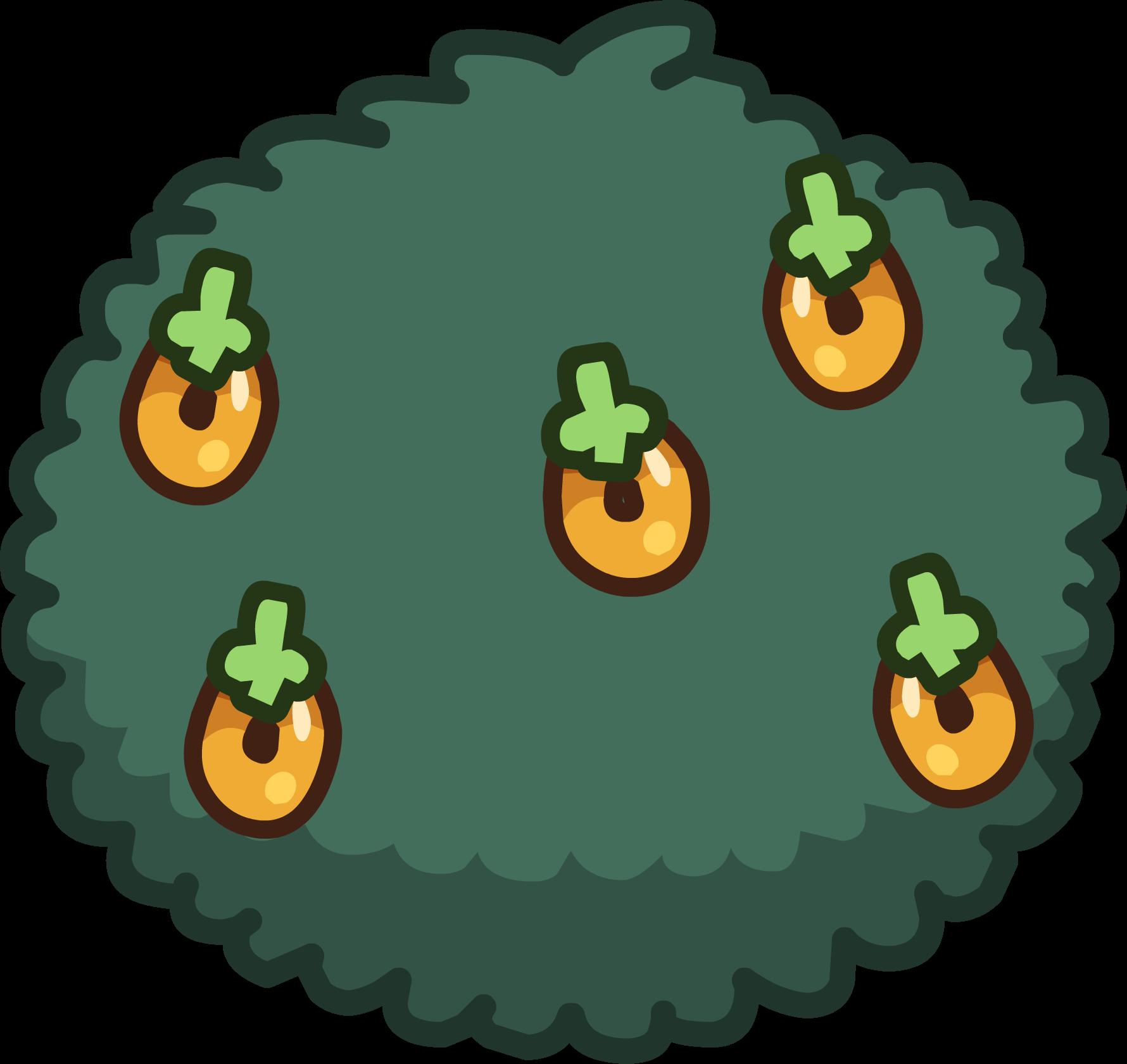 Arbusto de Puffitos Variados