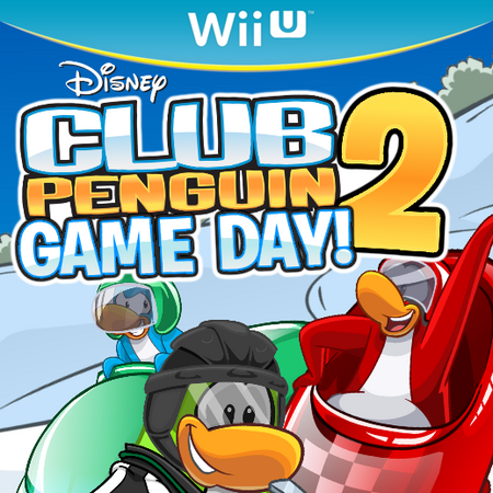 The penguin game 2 midnight bowling 2 240x400 mobile game