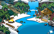Adventure Party Cove