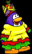 Penguin Style Jan 2008 2
