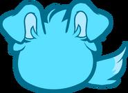 Puffle dog icon