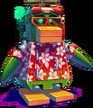 Rookie Bot Malvado 2999