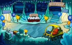 Winter Party Yeti Cave.png
