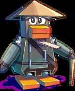 SenseiBot