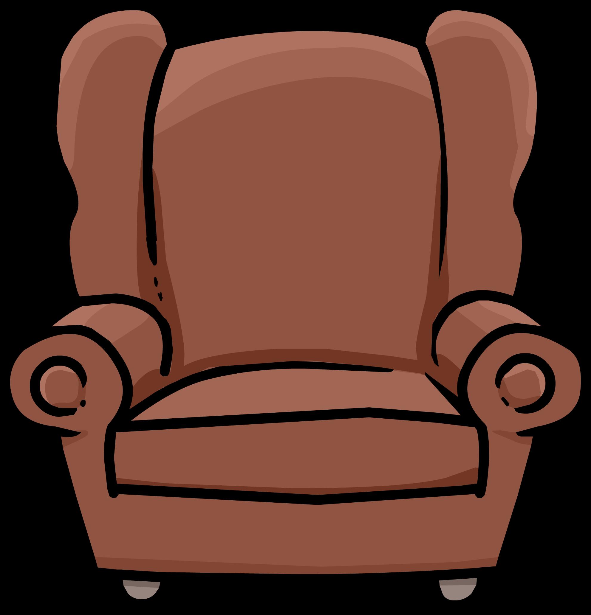 Book Room Arm Chair