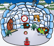 My Igloo ( it has puffle lancher ).png