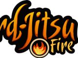 Card-Jitsu Fuego