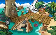 Pirate Party 2014 Beach