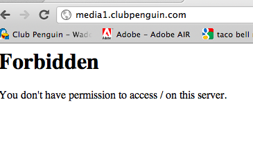 Media 1 (Server)