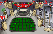 April Fools' Party 2009 Night Club