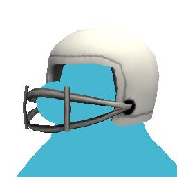 Casco de Quarterback