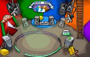 Kermés 2007 Disco