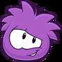 Operation Puffle Post Game Interface Puffe Image Purple1