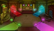 Salón de Baile Noche de Brujas 2014