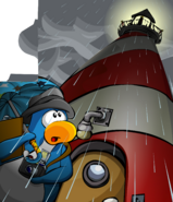 The First Rainstorm card image