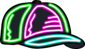 Beat Dropper Hat clothing icon ID 1891.PNG