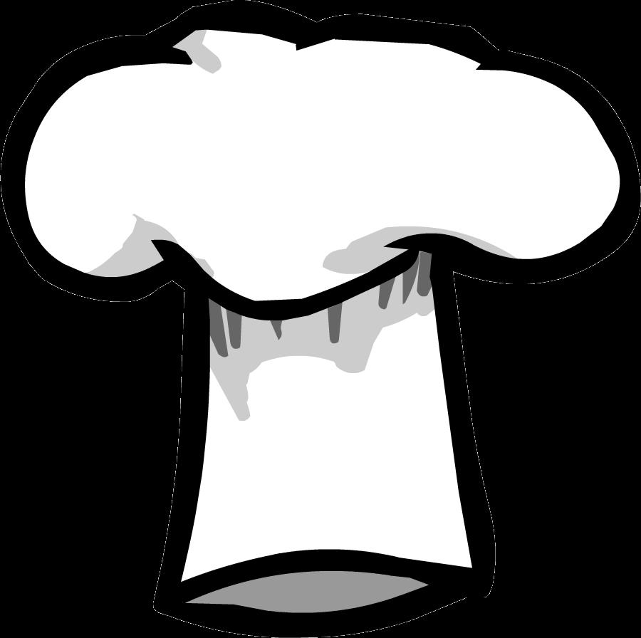 Gorro de Pizzero