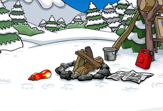 Herbert's Camp
