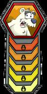 Herbert Security Clearance 6 pin