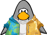 Hoodie For Change
