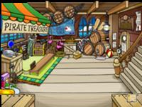 Bodega del Barco