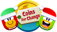 Coins For Change 2017