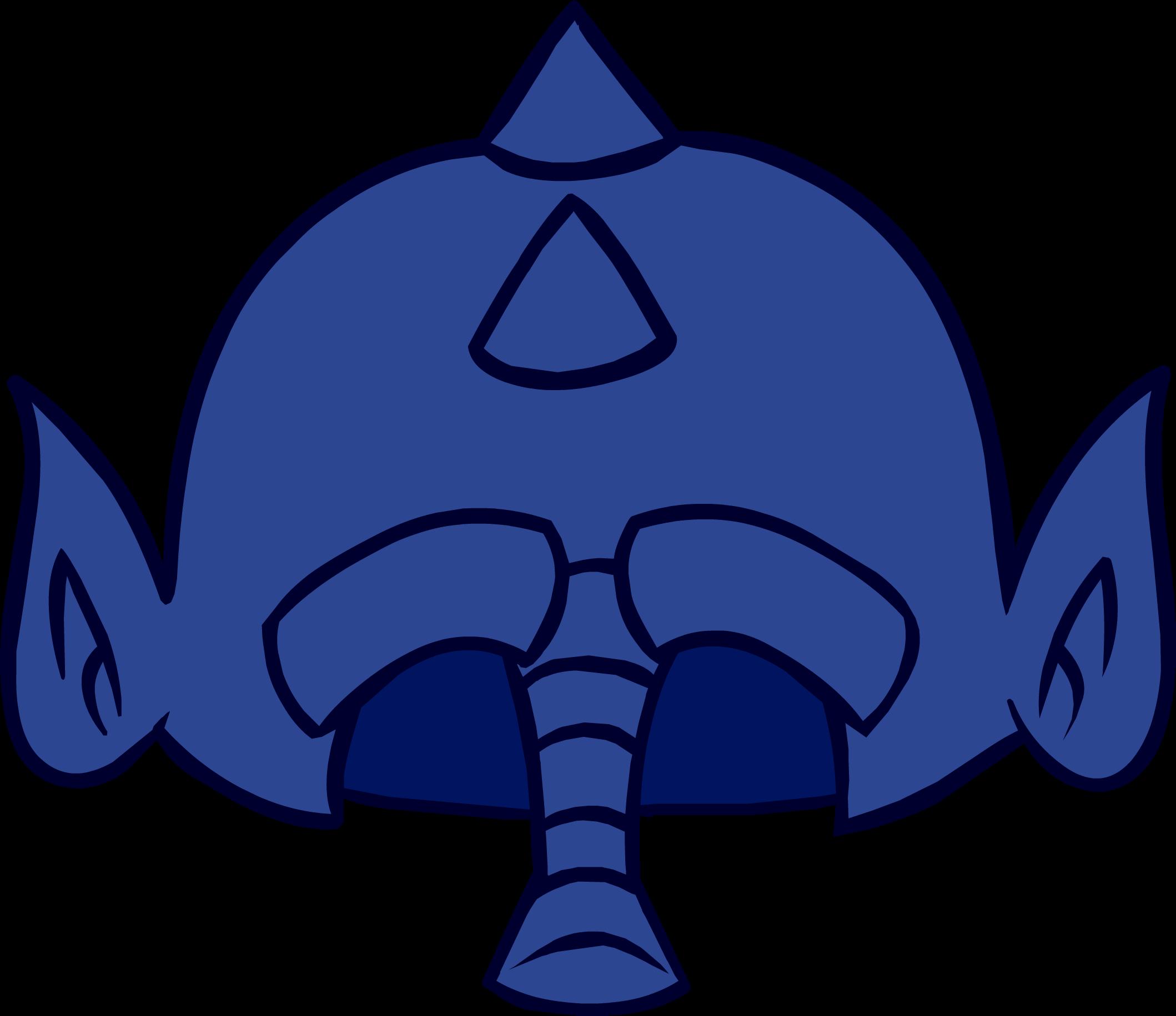 A-Bomb Mask