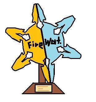Fire water award.jpg