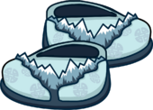 Glacial Sandals icon.png