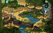 Prehistoric Party 2014 Hunting Spot