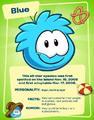 BluePufflePoster