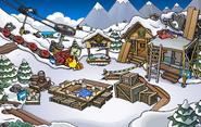 EPF Rebuild Ski Village
