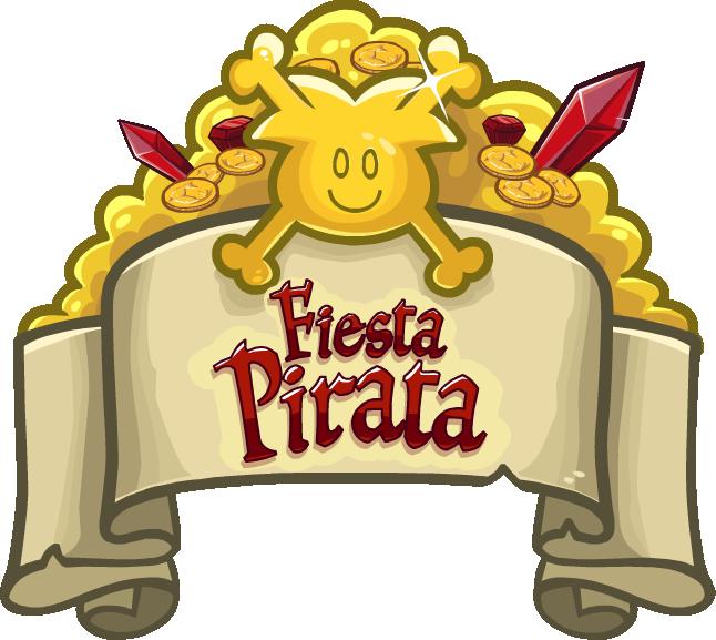 Fiesta Pirata 2014